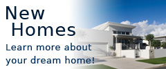New Homes - Learn more about your dream home!